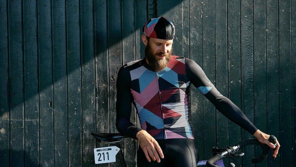 2018 best quality supercross Pro team aero long sleeve cycling jerseys race  fit cycling shirt free c1c2646a2