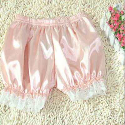 Stylowa Hot sprzedaż damskie elastyczne bezpieczeństwa koronki pod krótkie spodnie dna legginsy Render spodnie Casual solidna jeden rozmiar
