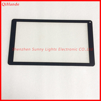 New touch screen 10.1 '' inch For iLike Q10 Procesor type QuadCore-A33 / QuadCore A33 Touch panel Digitizer Glass Sensor