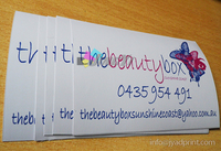 Vinyl self-adhesive sticker with Free shipping(500pcs 6X2.6inches sticker shipping to UK)