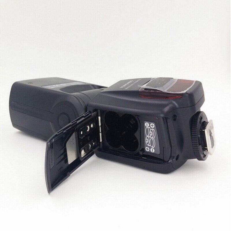Вспышка YONGNUO YN560 IV 2.4 Г Беспроводная Вспышка Speedlite с Радио мастер Режим для Canon 60D 70D 5D2 5D3 700D 650D Nikon