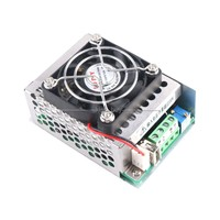 200W Buck Converter DC 8V 40V To 1 25V 36V 10A Adjustable CC CV Voltage Regulator