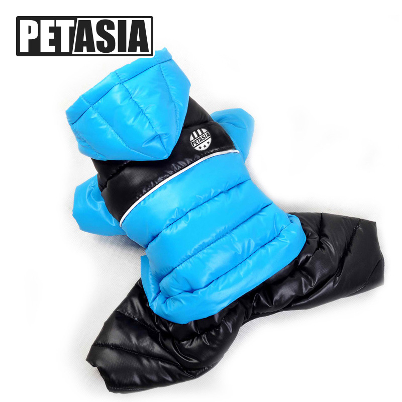 Pet Dog Clothes  Autumn Winter Coat For Small Medium Big Pet Fashion Jacket Clothing For French Bulldog Chihuahua 2XL Dogs Puppy