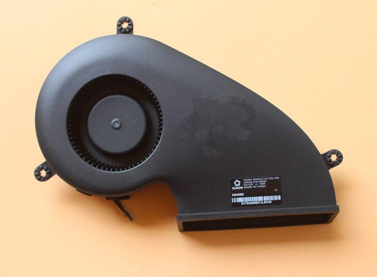 Nouveau pour Apple iMac 27 ''A1419 ventilateur cpu 610-00252