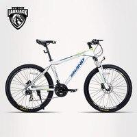 Shanp Mountain Bike Aluminum Frame 21 24 Speed 26 Wheel