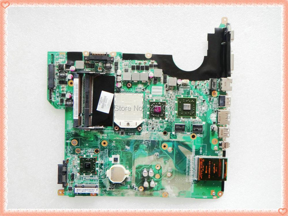 502638-001 for Pavilion dv5-1000 Entertainment Notebook PC for DV5 laptop motherboard DDR2 Tested Good Free Shipping free shipping for acer tmp453m nbv6z11001 ba50 rev2 0 motherboard hm77 tested
