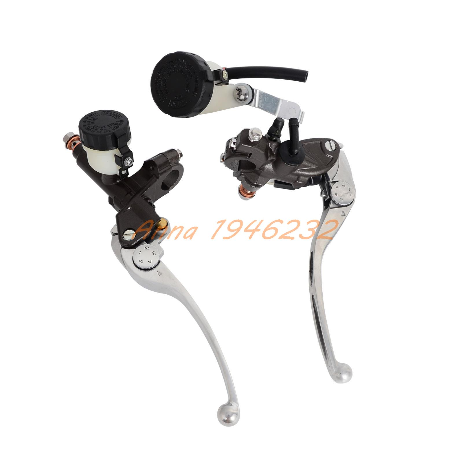 Master Cylinder Brake Clutch Lever For Honda CBR1000RR 2004 2005 2006 2007 aftermarket free shipping motorcycle parts brake clutch hand lever for honda cbr1000rr cbr 1000 2004 2005 2006 2007 carbon