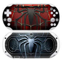 New custom vedio game for sony ps vita 2000 decals accessories hot sale vinyl decal cover skin sticker