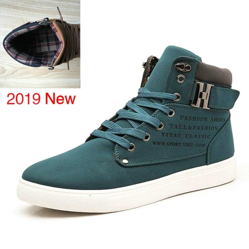 2019 Green