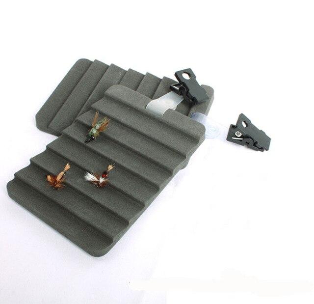 Maxcatch 2 sztuk najlepsza cena wysokiej jakości 10 cm * 7 cm tętnienia z pianki odpowiednio zaplanować podróż Patch odpowiednio zaplanować podróż narzędzie