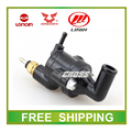 loncin zongshen lifan cg 150cc 250cc  thermostat housing switch temperature control dirt bike atv quad accessories free shipping