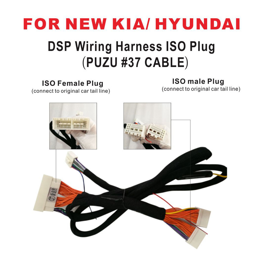 Buy Hyundai Wiring Harness And Get Free Shipping On