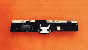 """Image 2 - Original USB Plug Charge Board For Blackview P2 MT6750T Octa core 5.5"""" FHD free shipping"""