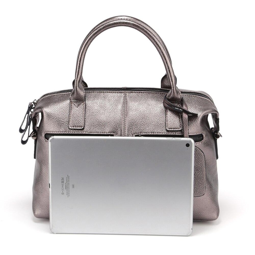 bolsa de moda de luxo Bag Colors : Black Blue Red Silver Boston Women Bag