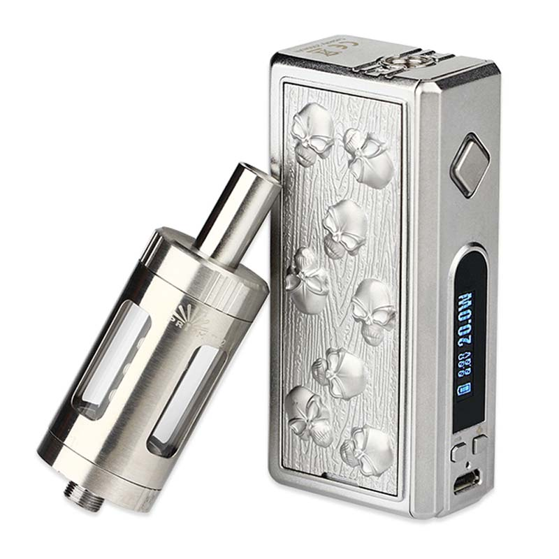 Original 20W Innokin iTaste SD20 Kit 2000mAh Evolv DNA20 chip iTaste SD20 Mod with 4ml Endura T22 Tank Atomizer e-Cigarette Kit 3pcs ds sd20 sd20 ds sd20 batteries for aee magicam sd18 sd19 sd20 sd21 sd22 sd23 sd30 rollei 3s action sports cameras