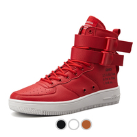 Mens Trainers Men Shoes Air Soft Profissional High Top Sneakers Breathable Casual Sneaker For Men Male Footwear Autumn Basket