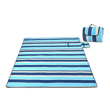 2016 High Quality Baby Carpet For Fun Moistureproof Mat Multiple Function Carried Easily Outdoor Camping About 200*150CM