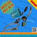 Medusa Box Medusa PRO BOX + Контрольные Точки + JTAG Клип Unlock & Flash, и Ремонт Для LG, Samsung, Huawei, ZTE Бесплатная Доставка