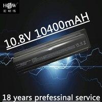 HSW New laptop Battery for HP Pavilion DV4 DV5 DV6 G71 G50 G60 G61 G70 HSTNN IB72 HSTNN LB72 HSTNN LB73 HSTNN UB72 batteria akku