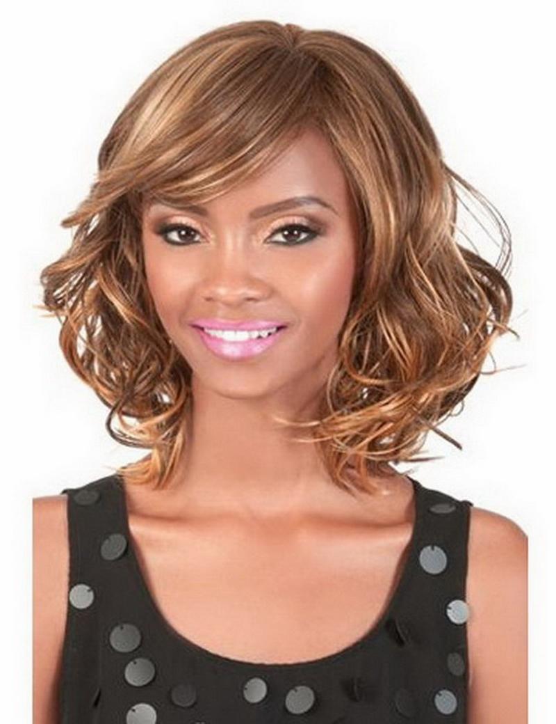 Brilliant Compare Prices On Light Brown Medium Length Hair Online Shopping Short Hairstyles For Black Women Fulllsitofus