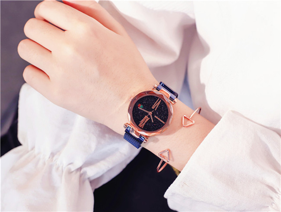 Ladies watch  (10)