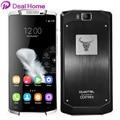 "$10 Подарки Оригинальный Android 6.0 Oukitel K10000 4 Г LTE Сотовый Телефон 5.5 ""Quad Core MTK6735P 2 ГБ 16 ГБ ROM Батарея 10000 мАч"