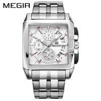 Megir original luxury men watch full steel band date mens quartz watches business big dial watch.jpg 200x200