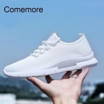 Directo Deportivos Comemore Blanco Zapatillas Transpirable Hombres Verano Zapato Los De Zapatos Deporte IYWH9ED2