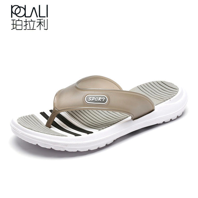 03ff2251771d Detail Feedback Questions about Summer Men s Flip Flops Slip on Beach Flip  Flops Male Breathable Slippers Men Summer Platform Sandals Mesh Light Shoes  on ...