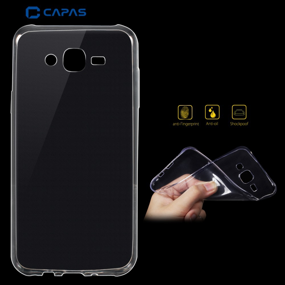 the best attitude 1e886 27ff0 US $1.99 |for Samsung Galaxy J5 J500f SM J500F Slim Flexible Case Anti  watermark Anti Scratch Clear Soft Thin TPU Case Cover Shell Cases-in Fitted  ...