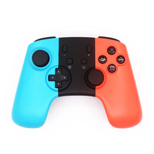 Wireless Bluetooth Pro Gamepad Controller For Nintendo Switch Console Switch Gamepads Controller Joystick for NS Joycon Replace