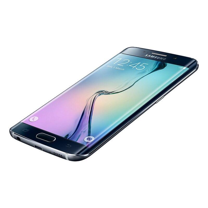 Разблокированный Мобильный телефон Samsung Galaxy S6 G920F G920A 5,1 Восьмиядерный 3 ГБ ОЗУ 32 Гб ПЗУ 16.0MP GPS NFC 4G LTE сотовый телефон - 3