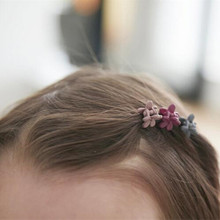 Cute Kids Hair Claws Crown Baby Hair Accessories Princess Girls Hair Clips Hot-sale Barrette Top-end Hairgrips Basin FT155