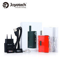 Sale! Joyetech eGrip OLED VT 30W Full Kit with 1500mAh Battery MOD & 3.6ml Capacity Variable Temperature Control VS eGrip 2 VT