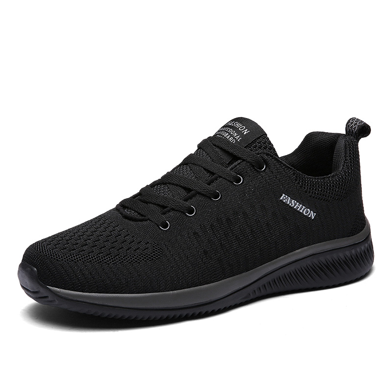 405a01b51c3 Light Running Shoes for Men Trainers Mens Summer Athletic Shoes Green Mens  Designer Sneakers Black zapatillas