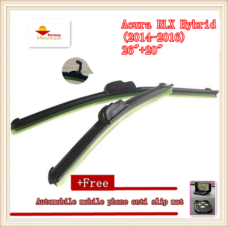 High Quality Car Windshield Wiper Blade For Acura RLX