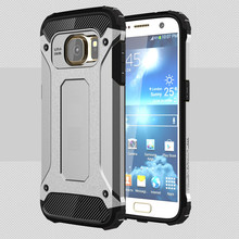 Wolfsay For Samsung Galaxy S7 Cover G9300 Silicone Phone Cases For Samsung Galaxy S7 Shockproof Slim Hard Soft Tough Armor Case