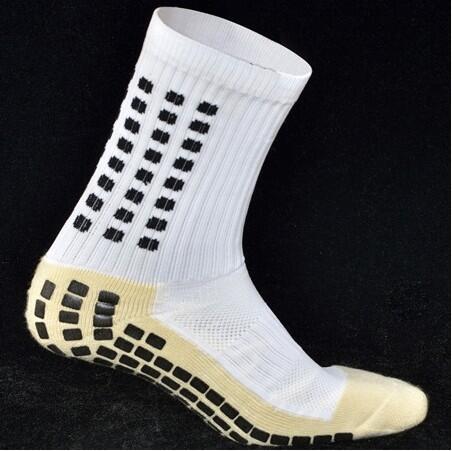 New Anti Slip Football Socks