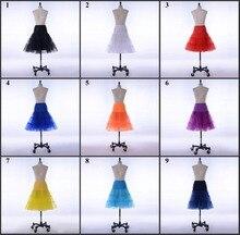 2016 Short Petticoat SoDigne Lady Girls Crinoline Cheap Bridal For Wedding Dress Underskirt for dress accessories