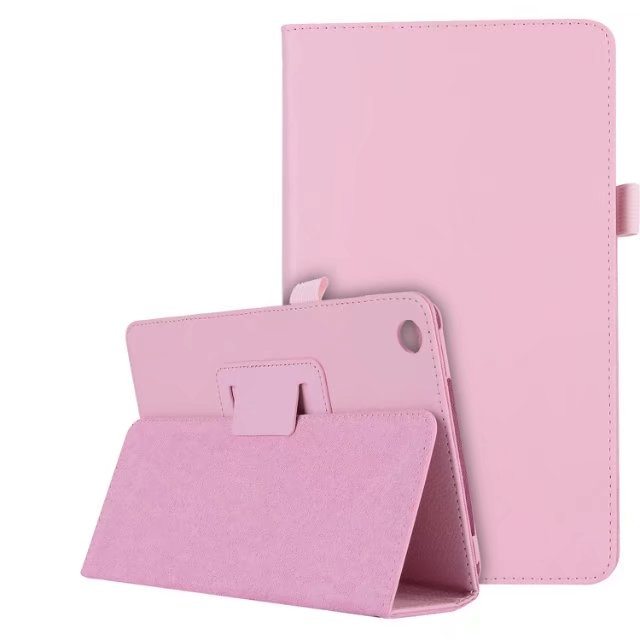 Case For Huawei Mediapad M3 Lite 8 Inch Magnet Wake Smart Case Cover For Huawei Mediapad M3 Lite 8.0 Inch With Stand Holder+Pen