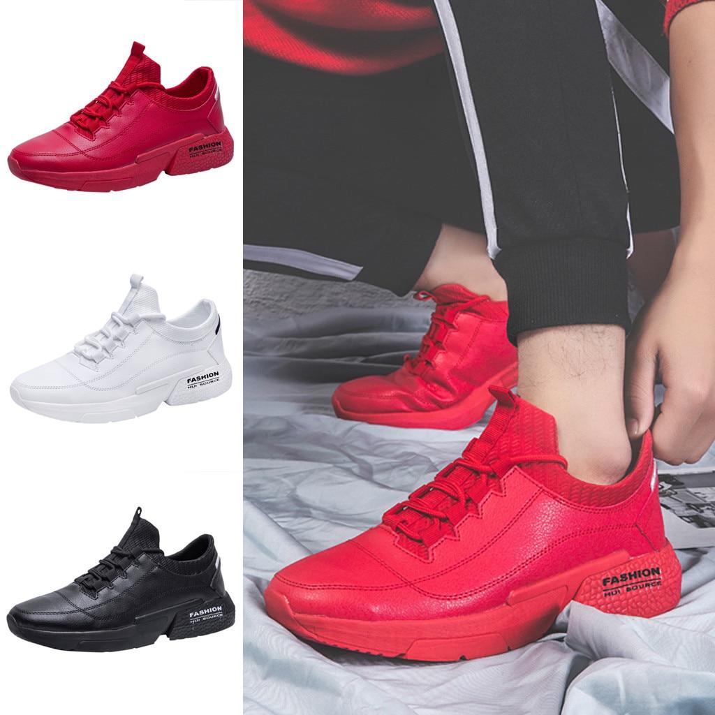 Zapatillas Deporte 89 2019 Klv Los Aire Casuales Al De Zapatos Hombre c Cómodos Caminar Moda Libre b Hombres Verano A 1xqxCRw