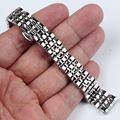 Ремешок для часов arman i  из нержавеющей стали для мужчин и женщин  14 мм  16 мм  18 мм  20 мм  22 мм  24 мм