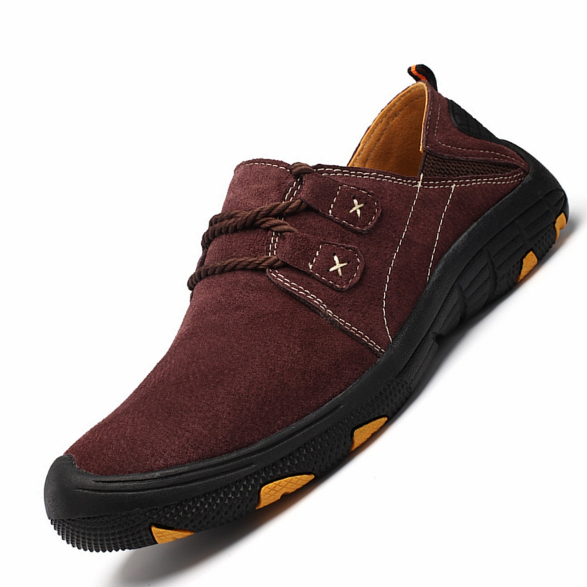 genuine leather outdoor shoes women breathable hiking shoes camping hiking sneakers women travel walking trekking shoes big size