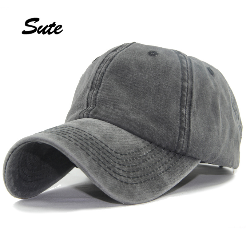 sute baseball caps  High Quality Police Cap Unisex  Hat Baseball Cap Men  Solid color hats Adjustable Adult  Bone Vintage Caps new high quality warm winter baseball cap men brand snapback black solid bone baseball mens winter hats ear flaps free sipping