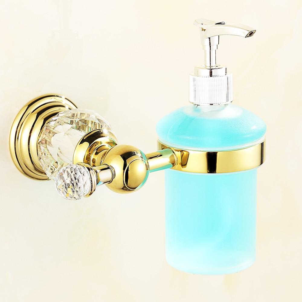 Copper Bathroom Accessories Sets Online Get Cheap Soap Dispenser Set Bath Aliexpresscom Alibaba