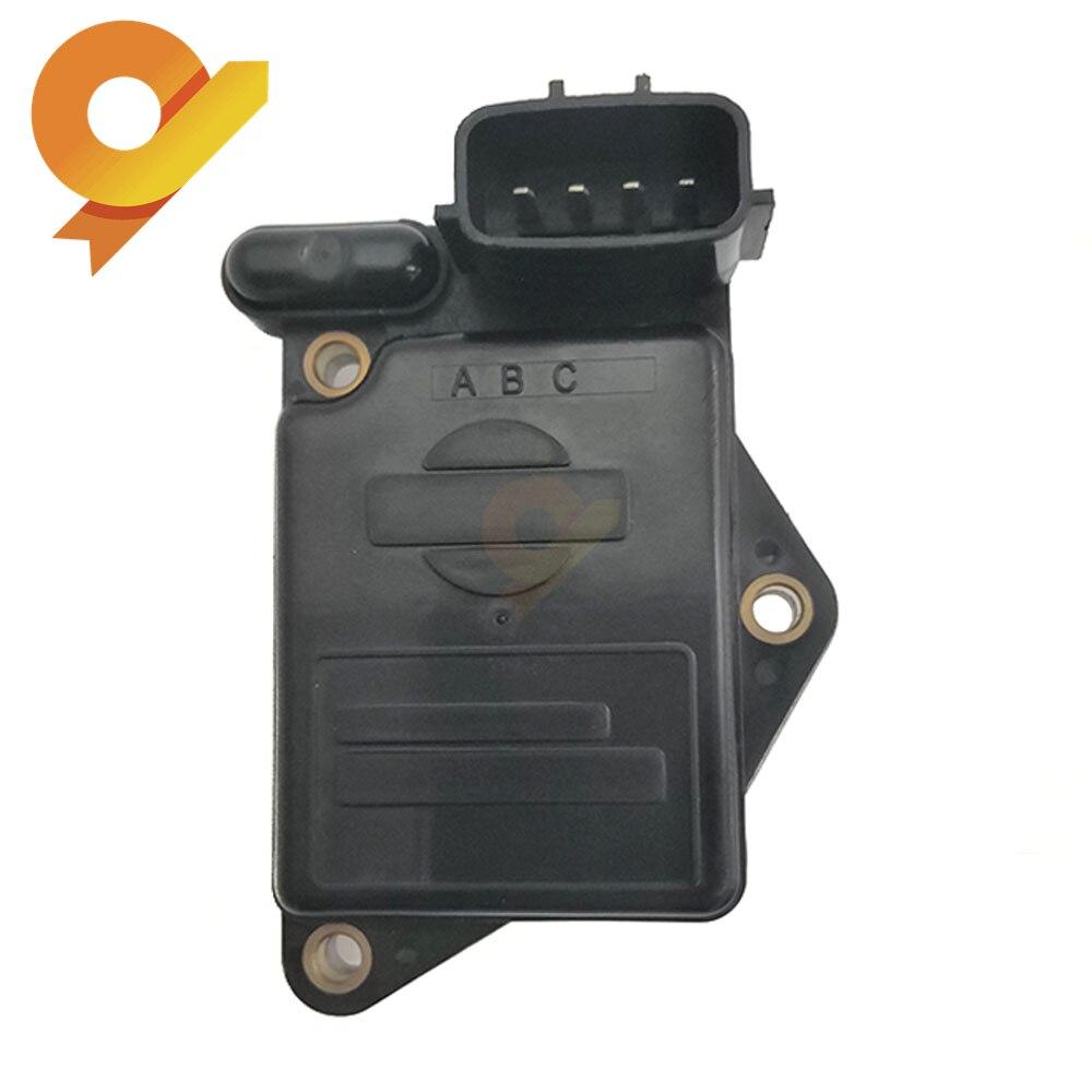 AFH45M 46 AFH45M 46 4PINS Mass Air flow Meter Maf Sensor For 100 NX B13 PRIMERA P10 Traveller W10 1.6 2.0 i SUNNY III N14 1.4i