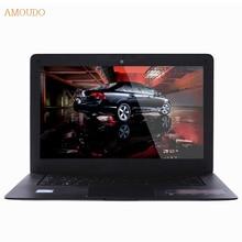 Amoudo-6c плюс 14 дюймов 4 ГБ + 240 ГБ + 750 ГБ intel core i7-4500u/4510u/4550u windows 7/10 система 1920×1080 P ноутбук ноутбука