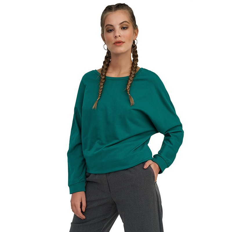 Sweaters befree 1831098418-12 jumper sweater pullover women clothes for female apparel TMallFS