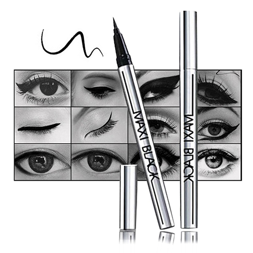 New arrival! Black Liquid Long-lasting Waterproof Eye Liner Pencil Makeup Cosmetic Tools