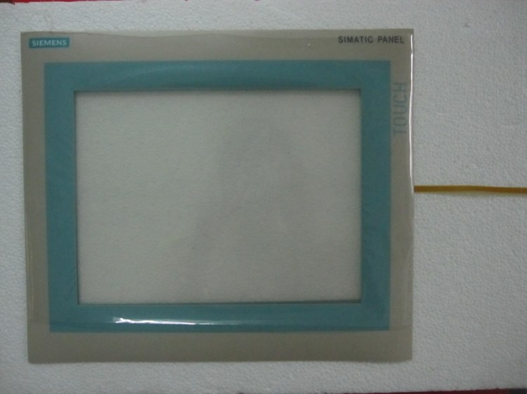 ФОТО Membrane film + Touch screen for simatic 6AV6 545-0CC10-0AX0 TP270-10